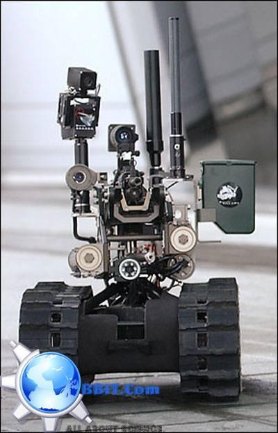 www.BBiT.com/military robot